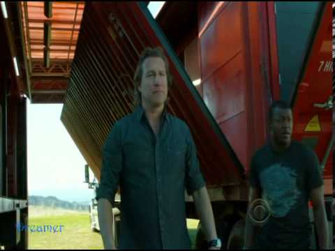 "Ncis: Los Angeles 4x18 ""red, Part 1"" Promo"