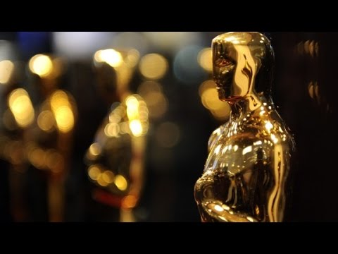 How much does it cost to win an Oscar? (видео)