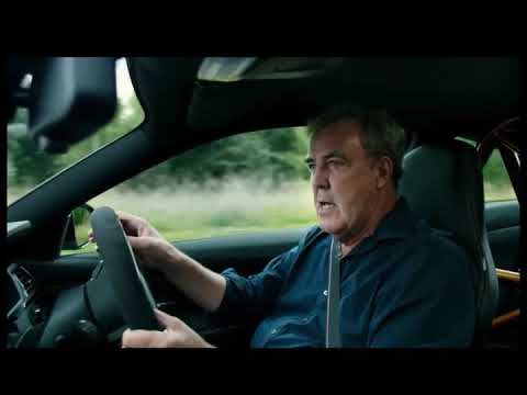 The Grand Tour | Jeremy Clarkson | Porsche 911 | BMW M4 GTS