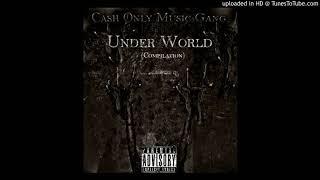 Cash Only Music Gang - Ezami Zihlangene