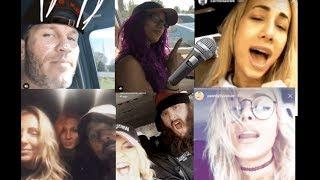 Video WWE Carpool Karaoke ft. Randy Orton, Braun Strowman, AJ Styles, Becky Lynch, Alexa Bliss n MORE MP3, 3GP, MP4, WEBM, AVI, FLV Juli 2018