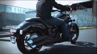 9. 2011 Star Motorcycles Stryker Video