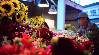 Visit Seattle | Pike Place Market