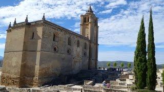 Alcalá La Real Spain  city pictures gallery : Alcala la Real Spain 2015
