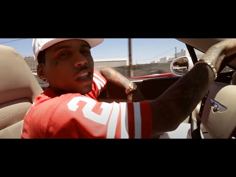 Kid Ink - Rollin' [Official Video]