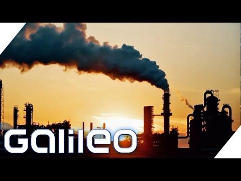 Was wäre, wenn es kein Öl mehr geben würde? | Galileo | ProSieben
