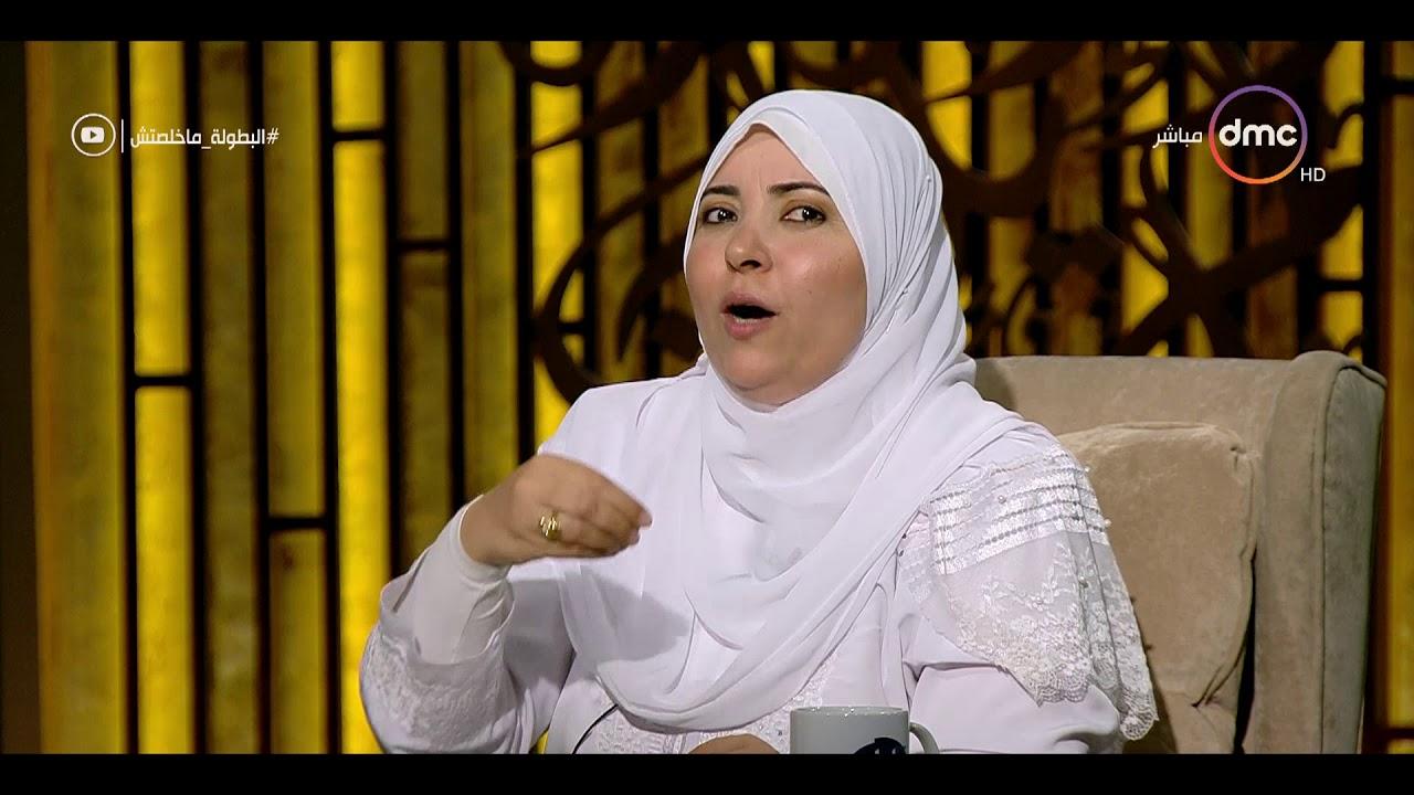 د. هبة عوف تحذر من هذا الأمر أثناء الصدقة