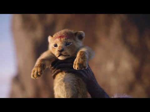 Animation Movies - The Lion King 2019 Full Movie HD 🎥Best Animation Movies Full Length Disney Movies