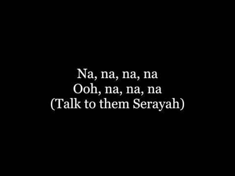 Don't You Need Somebody-Lyrics feat. Serayah & Enrique Iglesias & Shaggy & R. City