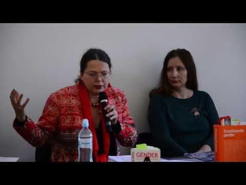 ODA II. Debata o 'gender' w badaniach humanistycznych