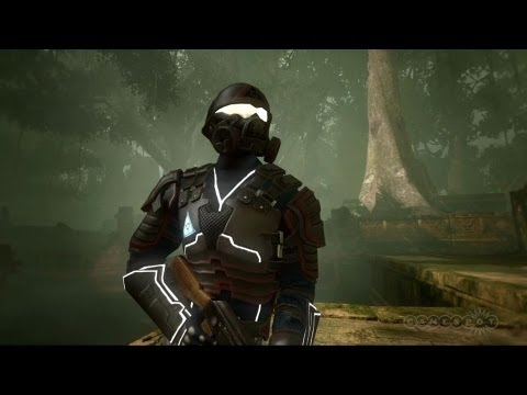 The Secret World - This GameSpot exclusive video for The Secret World focuses on developing characters that are completely unique to your style. Follow The Secret World at Game...