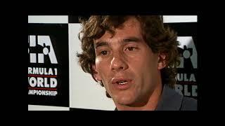 Nonton Ayrton Senna   Top Gear Tribute Film Subtitle Indonesia Streaming Movie Download