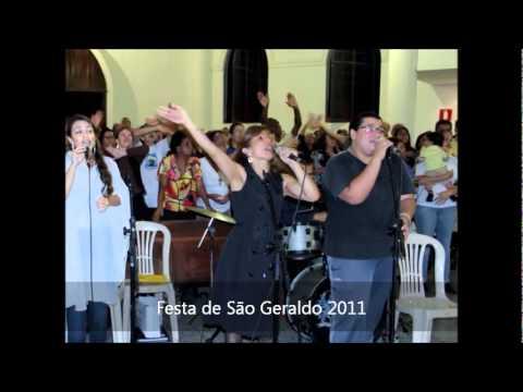 Festa de São Geraldo 2011 - Belo Horizonte