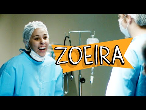 Zoeira - brincadeira