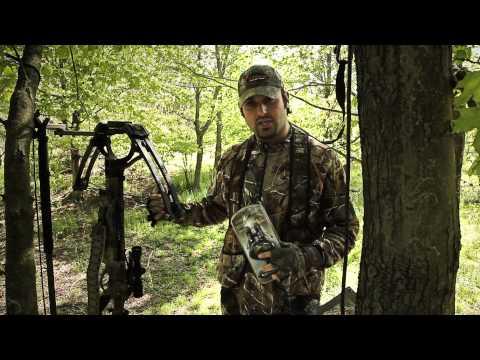 Barnett Cocking Device - Randy Birdsong - Barnett Crossbows
