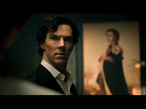 bbcone - Unlock exclusive clips and pictures from the new series with our interactive trailer at http://bit.ly/BBCSherlock3. #SherlockLives.