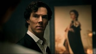 Sherlock: Series 3 Launch Trailer - BBC One - YouTube