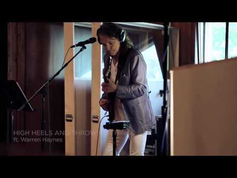 Robben Ford - Into The Sun - Album Trailer online metal music video by ROBBEN FORD