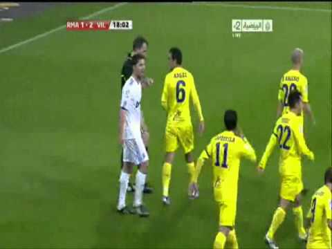 Video Real Madrid 4-2 Villarreal 2011 download in MP3, 3GP, MP4, WEBM, AVI, FLV January 2017