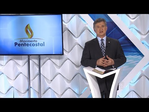 Programa Movimento Pentecostal - 13