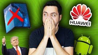 Download Video Huawei est Mort ?! (Google, Donald Trump, Android...) MP3 3GP MP4