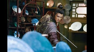 Video 2019 New Chinese Adventure Fantasy Films - Latest Martial Arts Movie MP3, 3GP, MP4, WEBM, AVI, FLV Maret 2019