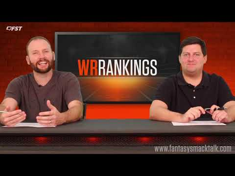 Fantasy Football: Week 13 Player Rankings thumbnail