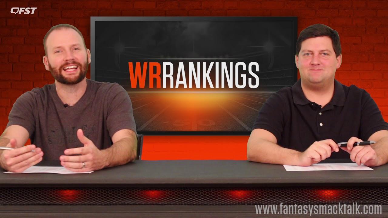 Fantasy Football: Week 13 Player Rankings thumbnail
