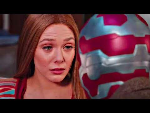 The End of WandaVision Episode 3 Explained