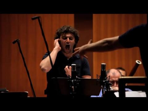 Verismo Arias - Jonas Kaufmann sings