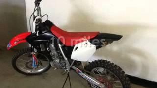 7. 2012 Honda CRF 150 RBC for sale in CHEYENNE, WY