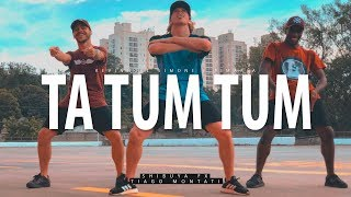 image of TA TUM TUM - Kevinho e Simone & Simaria I Coreógrafos Tiago Montalti e Kevinho