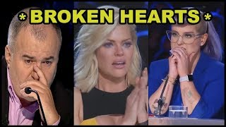 "Video Top 3 ""DO NOT CRY - WOMAN"" EMOTIONAL On Got TALENT WORLDWIDE! MP3, 3GP, MP4, WEBM, AVI, FLV Maret 2019"