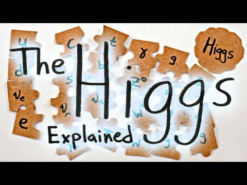 Minutephysics - The Higgs Boson. What more need be said? Two more Higgs videos coming soon. Also, explore a map of the big bang! http://www.bigbangregistry.com Theory of Eve...
