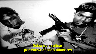 Three 6 Mafia - Playa Hataz (LEGENDADO)