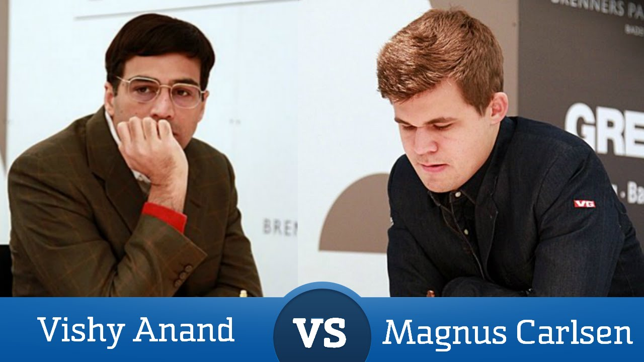Anand – Carlsen Grenke Chess Classics 2015 | Game Analysis