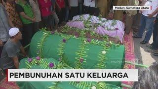 Video Pemakaman Satu Keluarga Korban Pembunuhan di Medan MP3, 3GP, MP4, WEBM, AVI, FLV November 2018
