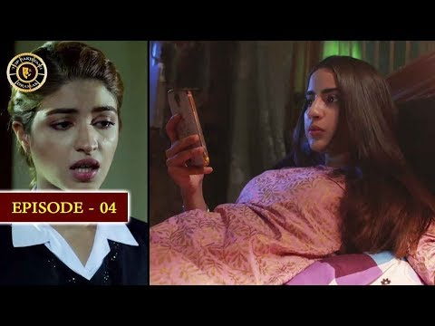 Gul-o-Gulzar | Episode 4 | Top Pakistani Drama