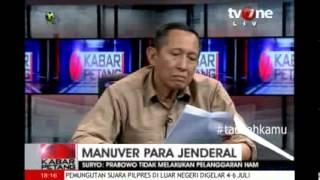 Video Manuver Para Jenderal (di Balik bocornya Surat DKP Prabowo) TV One Full MP3, 3GP, MP4, WEBM, AVI, FLV Mei 2019