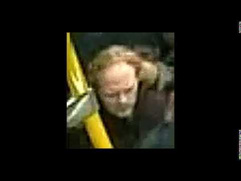 @Toronto Police Service Assault Investigation on TTC bus