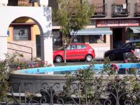 Yeles (Toledo) - Pueblo con