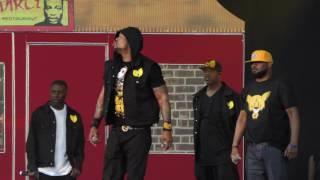 Wu Tang Clan - Da Rockwilder featuring Redman - Governors Ball