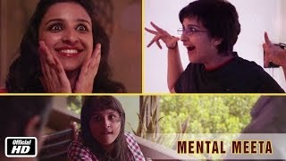 Nonton Mental Meeta  Parineeti Chopra    Hasee Toh Phasee Film Subtitle Indonesia Streaming Movie Download