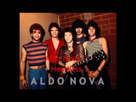 ����� Aldo Nova - Heartless
