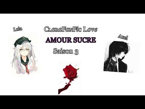 mour sucré saison 3 épisode 4 (видео)