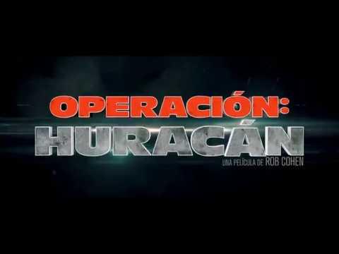 Operación: Huracán - Trailer?>