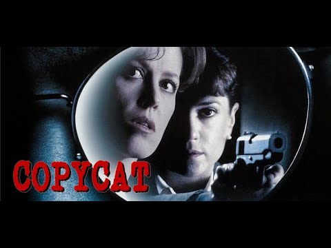 Copycat (1995) VHS Podcast Movie Review