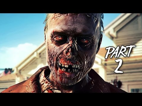 theradbrad - Dying Light Walkthrough Gameplay Part 2 includes the Intro and Campaign Mission 2 of the Single Player for PS4, Xbox One and PC. This Dying Light Gameplay Wa...