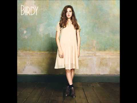 Birdy - Farewell And Goodnight lyrics