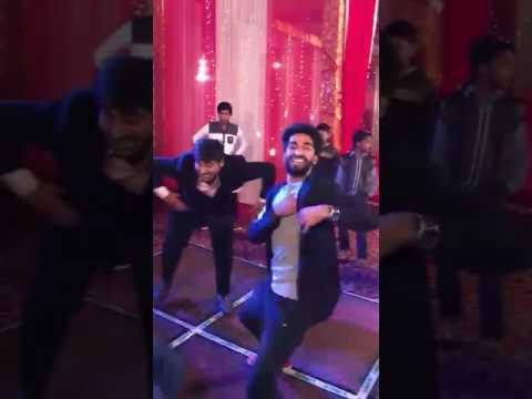 Video Happy Dedha Dance on Desi song! New Delhi Gurjar Dance download in MP3, 3GP, MP4, WEBM, AVI, FLV January 2017